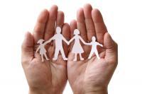 Autour de la famille, artistes et sportifs