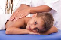 L'ostéopathie pour les enfants: Dépistage scoliose et prévention !