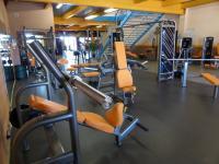 Ostéopathie et salle de sport