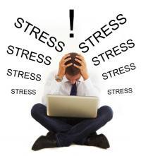 Stress - Anxiété - Insomnies